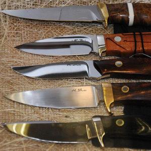 Ножи по назначению